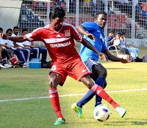 Shanmugam Venkateshan is a former India captain