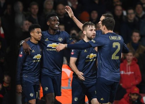Can Manchester United go unbeaten in January?