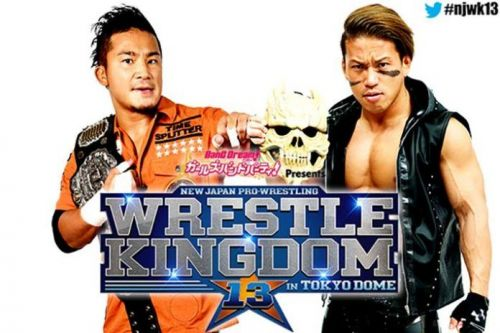 Ishimori and Kushida stole the show for sure