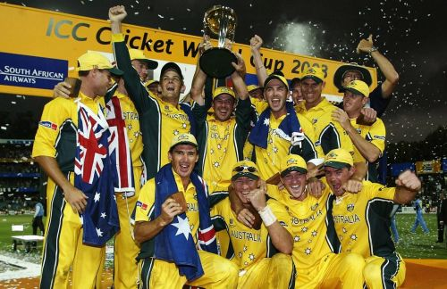Image result for 2003 cricket world cup sportskeeda