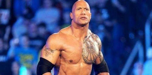 The Rock is eccentric but WrestleMania needs a break