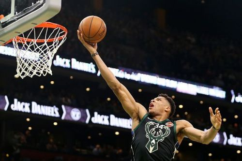 The Milwaukee Bucks are one the of the best teams in the Eastern Conference