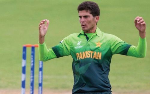 Young Shaheen Afridi is a bowler to look out for in 2019