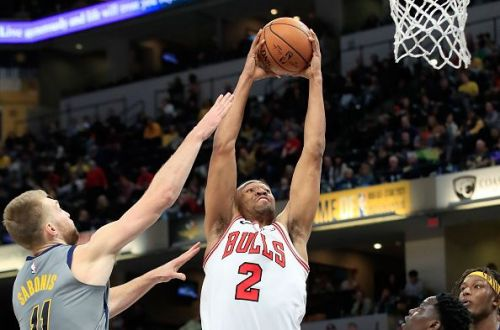 Jabari Parker - despite his talent - remains a mystery