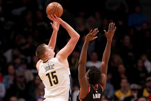 Headlined by a Blazers vs Nuggets showdown, there should be no shortage of interesting games on the night