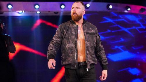 The WWE confirmed Dean Ambrose's departure this week