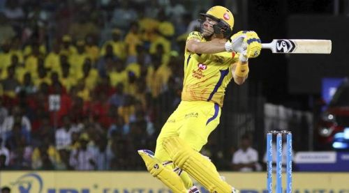 Watto might be playing his last IPL