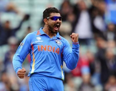 Jadeja, though a different kind of all-rounder, is still the best option to replace Hardik Pandya