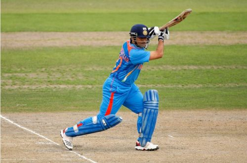 Sachin Tendulkar is the only batsman in the history of ODI cricket to score more than 15000 runs in a single batting position