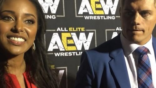 All Elite Wrestling is making moves. Which WWE legends might come on board?
