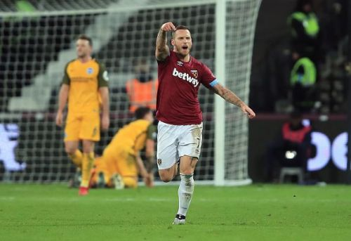 Marko Arnautovic is back with a bang!