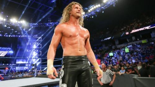 Ziggler has teased leaving the WWE multiple times in the past.