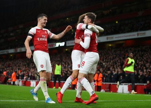 Arsenal need to some reinforcements in the January Transfer window to push for Champions League qualification