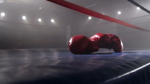 Image result for boxing ring stock photo