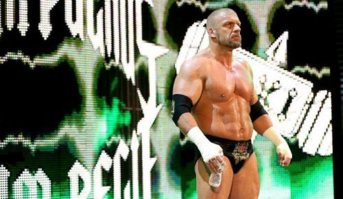 With Hunter being poised to return to the ring, who will his opponent be for Wrestlemania 35?
