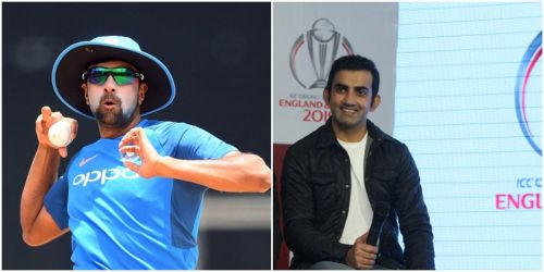 Gambhir has backed Ashwin to make a mark on ostensibly drying pitches in England