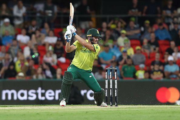 Australia v South Africa - T20