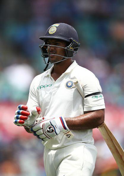 Australia v India - 4th Test: Day 1