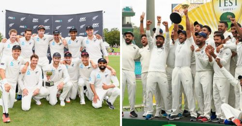 Netmeds India's Tour of New Zealand is the latest iteration of the company's continued association with International Cricket