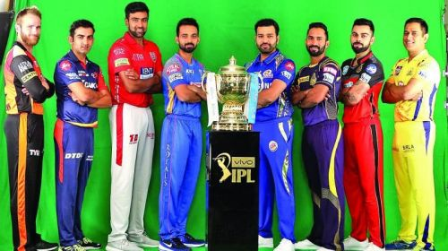 The 12th edition of the IPL will be conducted in 2019