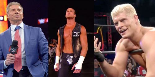 Dolph Ziggler might be leaving WWE for good