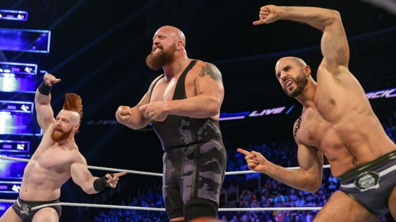 Big Show 2020.Page 3 3 Current Wwe Superstars That Should Retire And 3