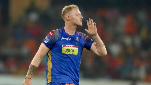 Ben Stokes is the highest salaried player in the team along with Steve Smith