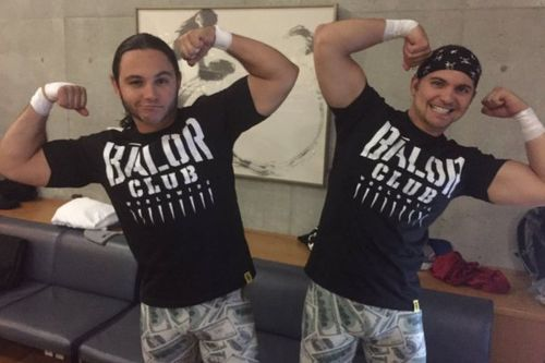 The Young Bucks are talented and brave, but did they make the wrong business decision?