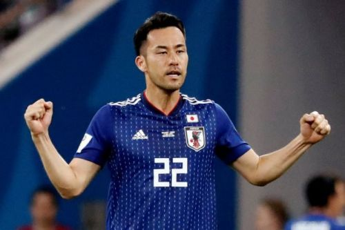 Maya Yoshida will be looking to use his experience at the top level to his advantage.