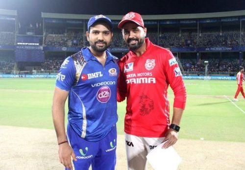 Murali Vijay led Kings XI Punjab in IPL 2016