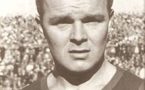 Laszlo Kubala was a former great of the game
