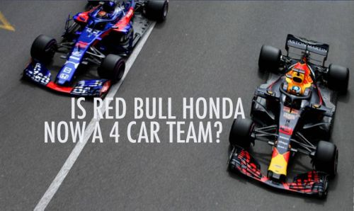 Toro Rosso is willing to sacrifice for Red Bull in 2019