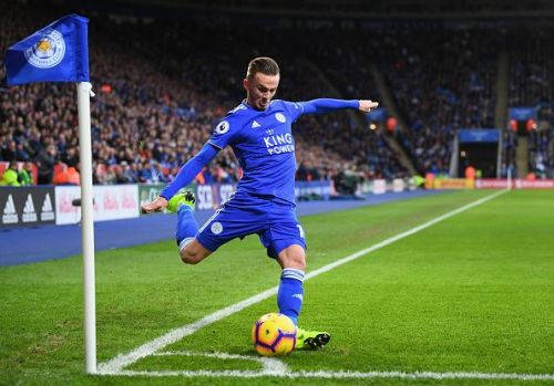 Leicester City v Cardiff City - Premier League