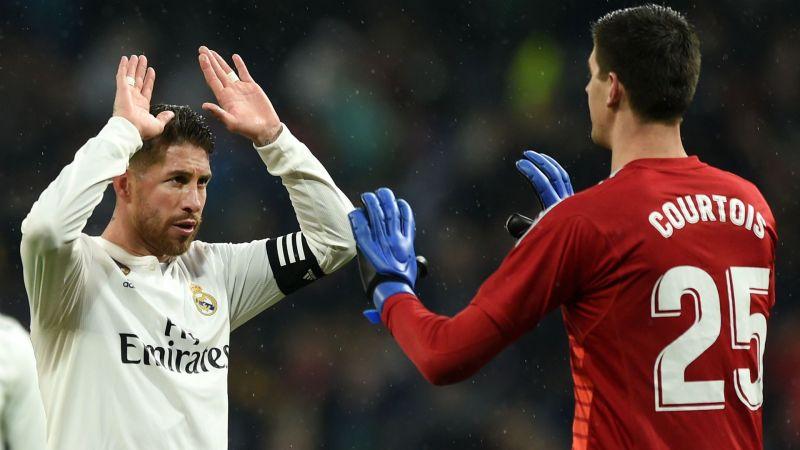 Image result for Sergio Ramos vs sevilla