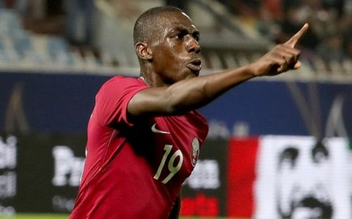 Qatar's Almoez Ali is the top-scorer at the 2019 AFC Asia Cup with five goals