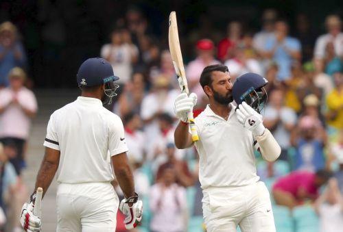 Aus vs Ind 2019 4th test
