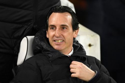 Unai Emery has ruled out any permanent signings for Arsenal this month.