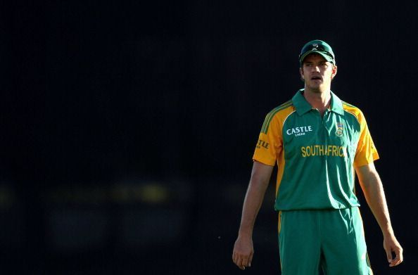 South African all-rounder Albie Morkel has announced his retirement from cricket with immediate effect