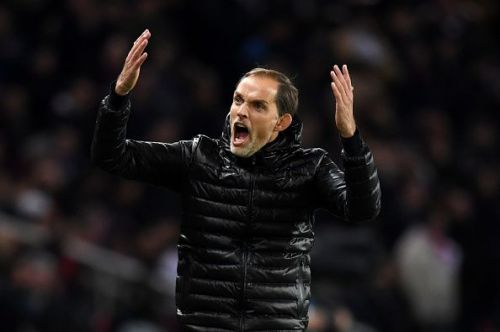 PSG manager Thomas Tuchel could beat Barcelona to sign a highly-rated player
