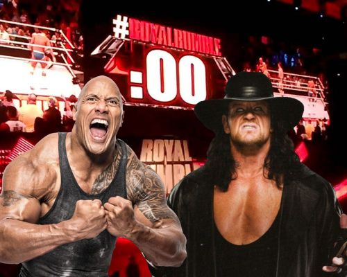 Could The Rock or Undertaker surprise the wrestling world?