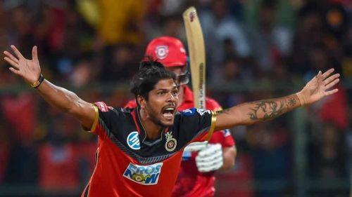 Umesh Yadav can crank it up in IPL 2019
