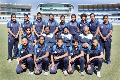 Saurashtra Women need to put forth their A game in the upcoming T20 league.