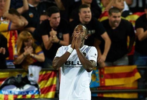 Batshuayi looks set for another loan spell
