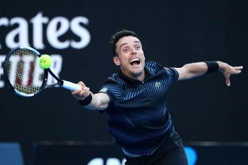 Roberto Bautista Agut: 2019 Australian Open - Day 7