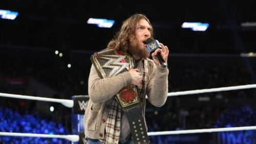 Bryan has excelled as a heel champion in the past