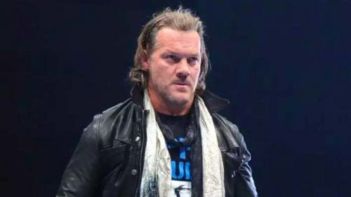 Y2J is one of the hottest stars in the business today