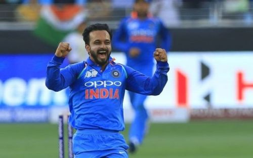 Kedar Jadhav must play the 2nd ODI