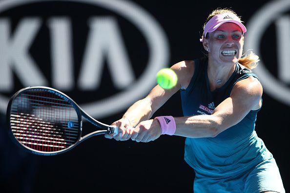 2019 Australian Open -