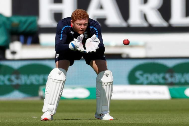 Bairstow has a T20 hundred to his name