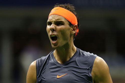 Is Rafael Nadal fit enough to go all the way?